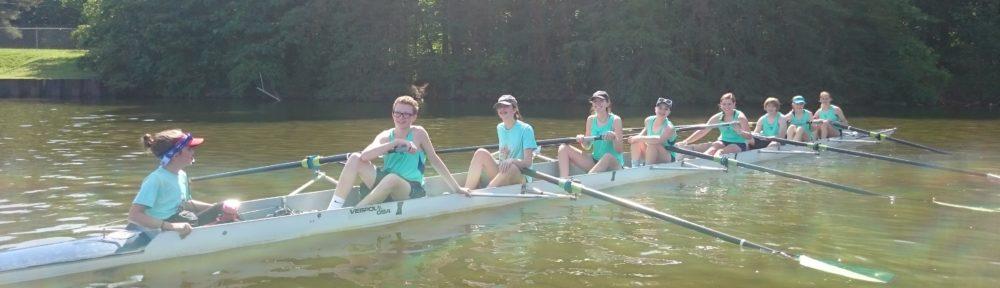 Greensboro Crew
